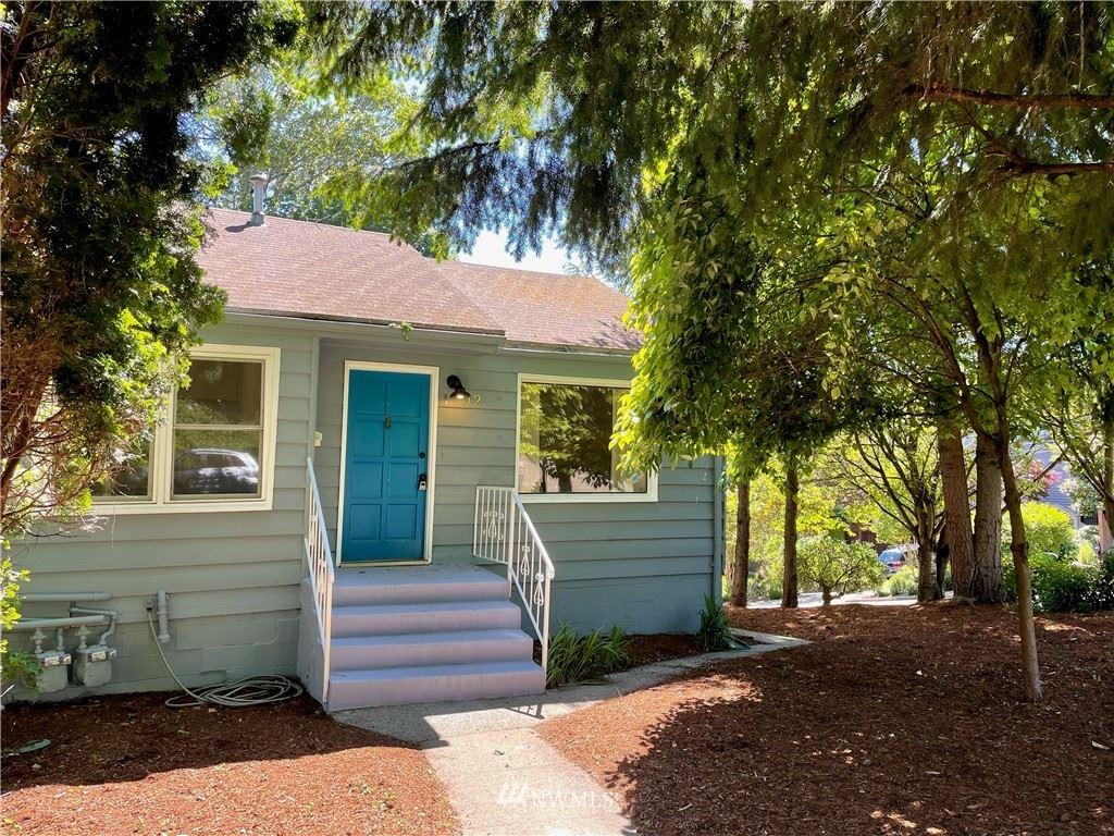 Photo of 1702 27th Avenue, Seattle, WA 98122 (MLS # 1785346)