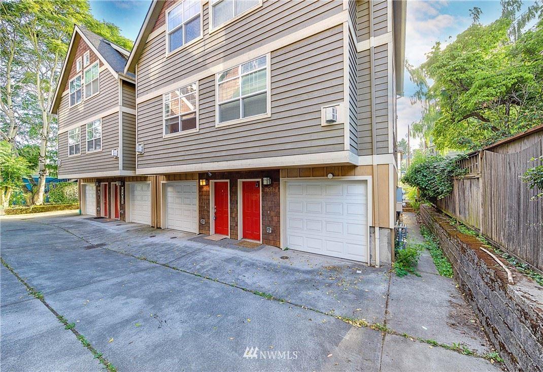 Photo of 7805 12th Avenue NE #A, Seattle, WA 98115 (MLS # 1793346)