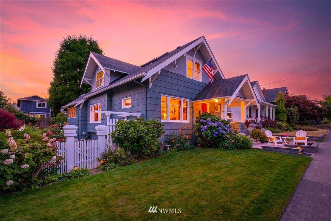 7025 23rd Avenue NW, Seattle, WA 98117 - #: 1814346