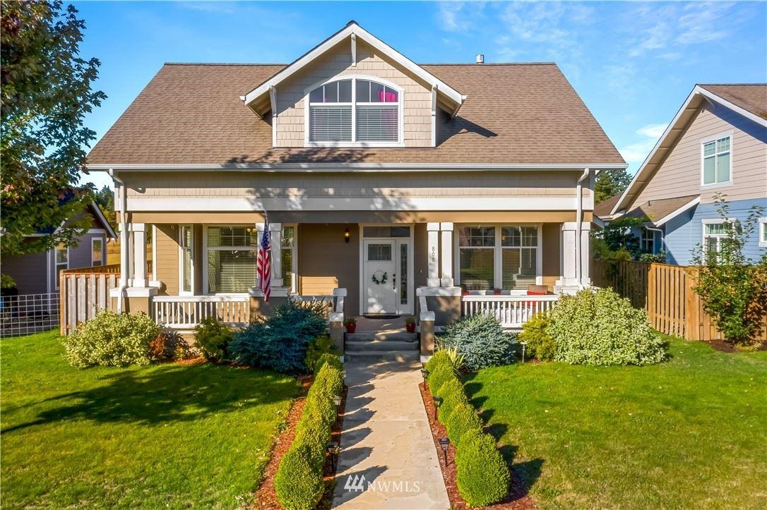 808 Miller Street, Winlock, WA 98596 - MLS#: 1842346
