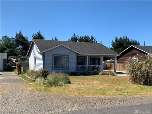 Photo of 806 340th Place, Ocean Park, WA 98640 (MLS # 1610347)