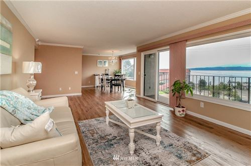 Photo of 28313 Redondo Way S #108, Des Moines, WA 98198 (MLS # 1640347)