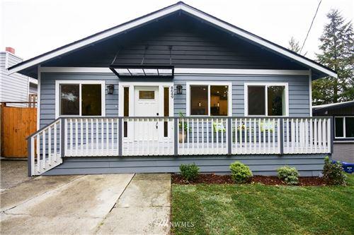Photo of 8649 39th Avenue S, Seattle, WA 98118 (MLS # 1680347)
