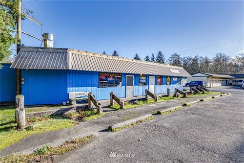 Photo of 31 Front St, Clallam Bay, WA 98326 (MLS # 1713347)