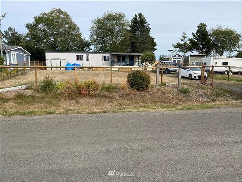 Photo of 24304 ASH Place, Ocean Park, WA 98640 (MLS # 1841347)
