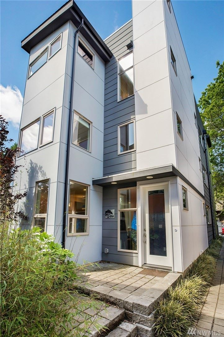426 26th Ave S #A, Seattle, WA 98144 - MLS#: 1601347