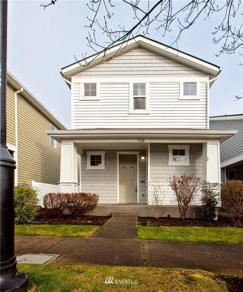 7628 Rushmore Avenue NE, Olympia, WA 98516 - MLS#: 1735347