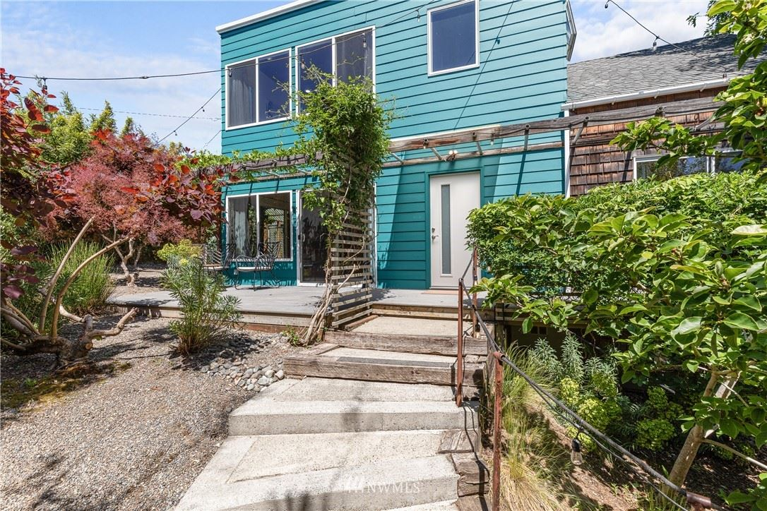 Photo of 5321 47th Avenue S, Seattle, WA 98118 (MLS # 1775347)