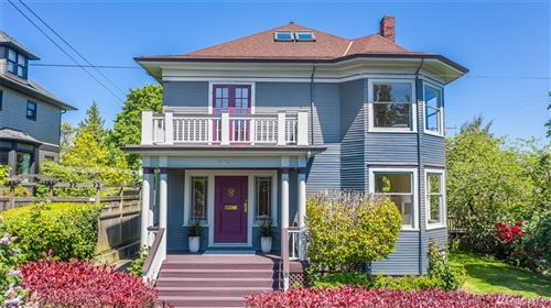 Photo of 402 W Galer St, Seattle, WA 98119 (MLS # 1575348)