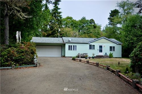 Photo of 1501 279th Place, Ocean Park, WA 98640 (MLS # 1820348)