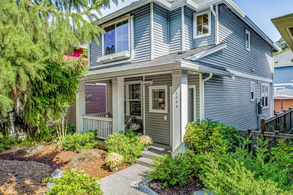 6444 High Point Drive SW, Seattle, WA 98126 - #: 1840348