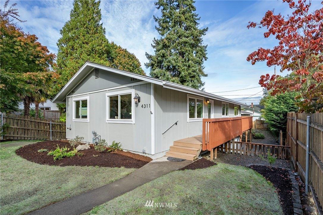 4311 N 33rd Street, Tacoma, WA 98407 - #: 1854348