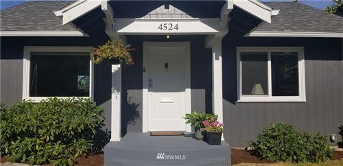 Photo of 4524 S Bell Street, Tacoma, WA 98418 (MLS # 1797349)