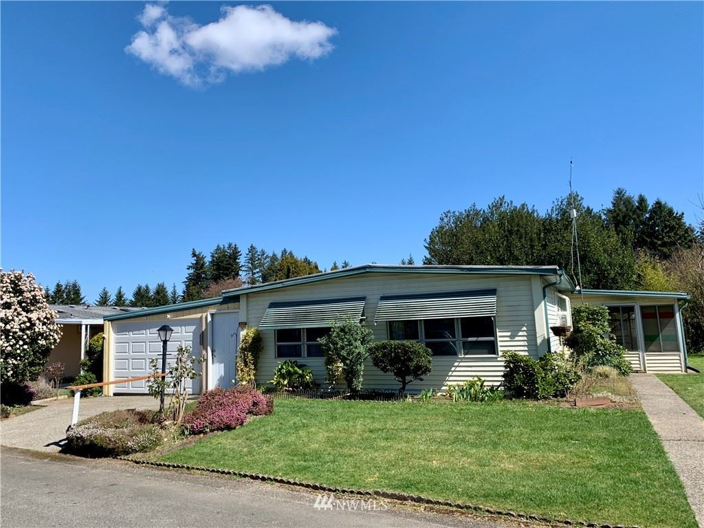 1404 Alonda Lane NE, Olympia, WA 98516 - MLS#: 1753349