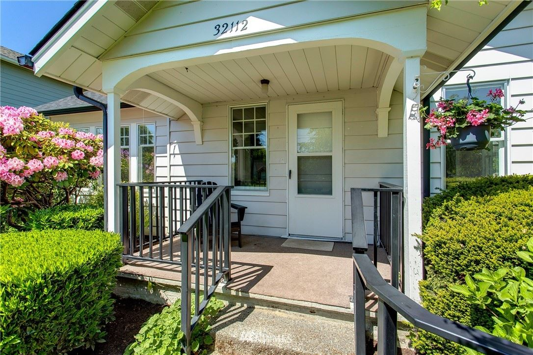 Photo of 32112 E Bird Street, Carnation, WA 98014 (MLS # 1776349)