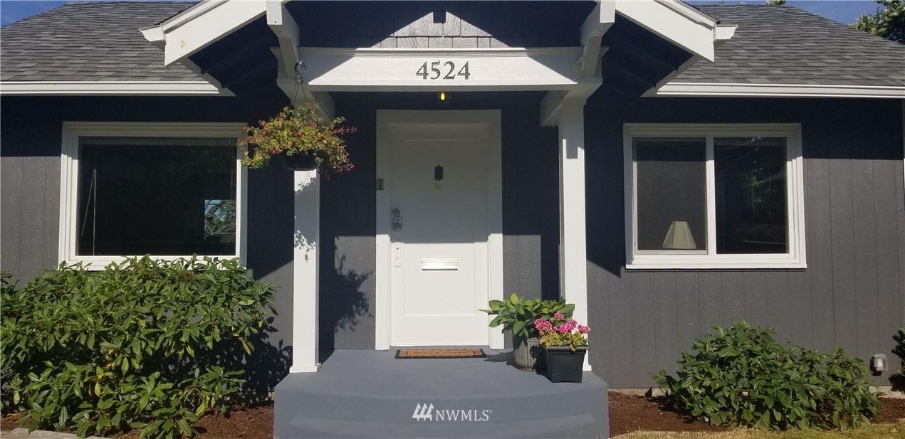 4524 S Bell Street, Tacoma, WA 98418 - #: 1797349