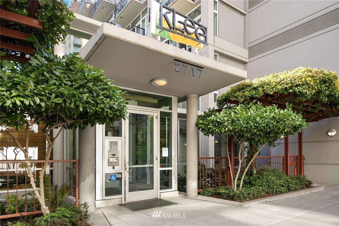 2717 Western Avenue #5018, Seattle, WA 98121 - #: 1827349