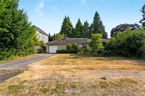 Photo of 10633 NE 14th Street, Bellevue, WA 98004 (MLS # 1641350)