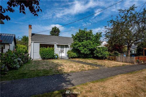 Photo of 4305 32nd Avenue W, Seattle, WA 98199 (MLS # 1643350)