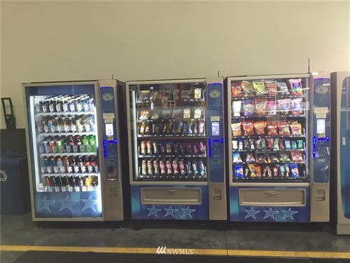 Tiny photo for 0 Snack Local Vending, Anacortes, WA 98221 (MLS # 1732350)