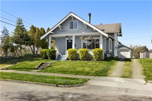 Photo of 1460 S Fife Street, Tacoma, WA 98405 (MLS # 1758350)