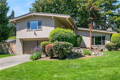 Photo of 2815 162nd Avenue SE, Bellevue, WA 98008 (MLS # 1774350)
