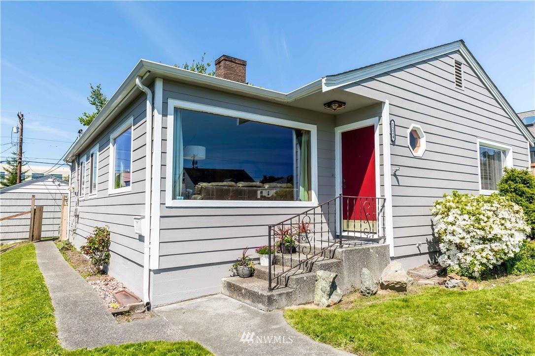 Photo of 1224 Lombard Avenue, Everett, WA 98201 (MLS # 1770350)