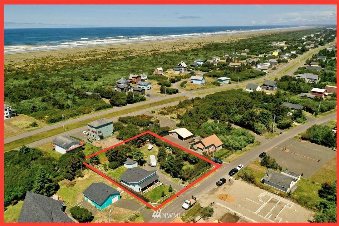 380 N Wynoochee Drive SW, Ocean Shores, WA 98569 - MLS#: 1788350