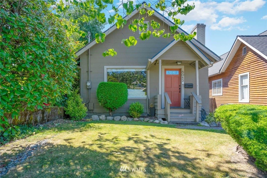 6045 5th Avenue NE, Seattle, WA 98115 - #: 1809350