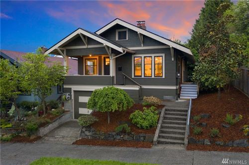Photo of 1815 S Forest St, Seattle, WA 98144 (MLS # 1596351)