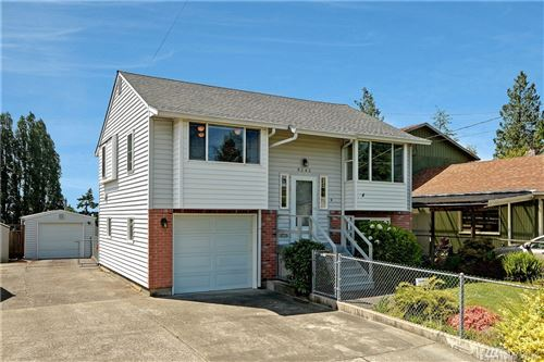 Photo of 9045 13th Ave SW, Seattle, WA 98106 (MLS # 1609351)