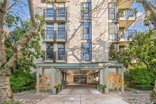 Photo of 730 Bellevue Avenue E #305, Seattle, WA 98102 (MLS # 1694351)