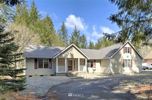 Photo of 1971 SE Arcadia Road, Shelton, WA 98584 (MLS # 1756351)
