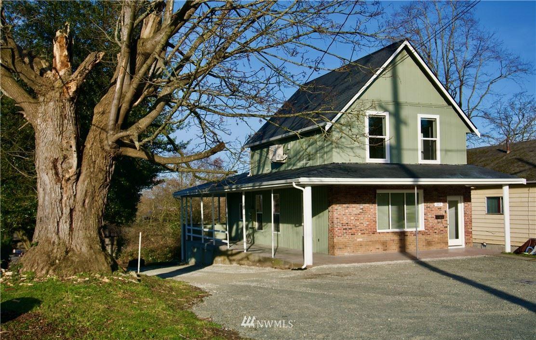 Photo of 517 N 1st Street, Mount Vernon, WA 98273 (MLS # 1739351)