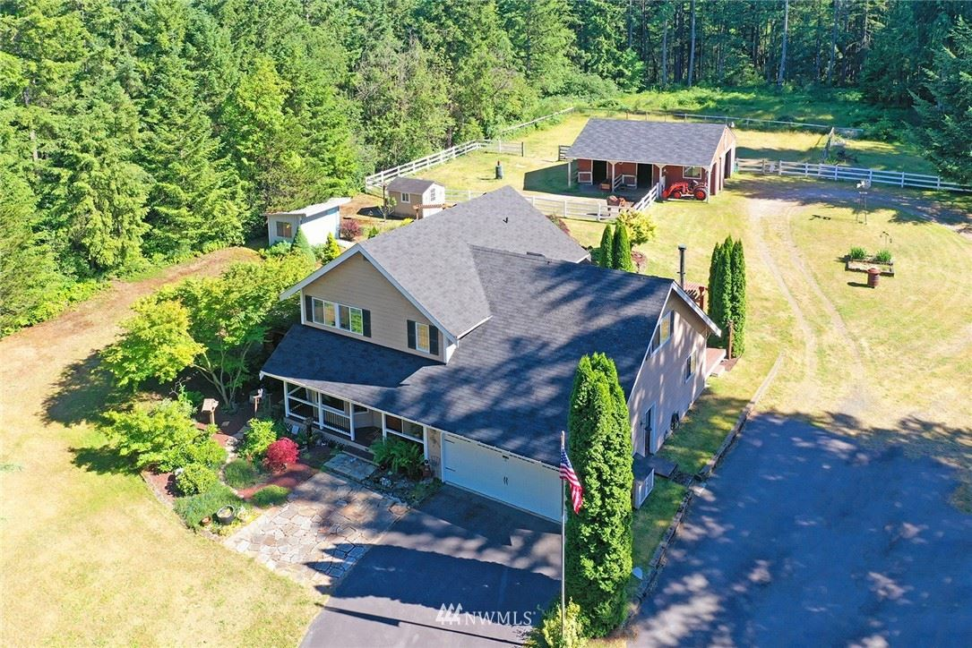 1388 SW Young Road, Port Orchard, WA 98367 - #: 1796351