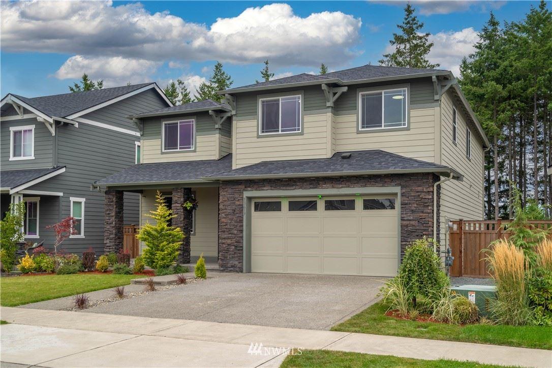 13617 196th Avenue E, Bonney Lake, WA 98391 - MLS#: 1832351