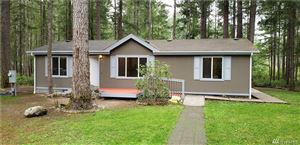 Photo of 71 N Bass Place, Hoodsport, WA 98548 (MLS # 1498352)