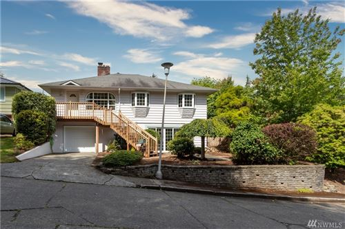 Photo of 1445 Bel Aire Ave, Aberdeen, WA 98520 (MLS # 1625352)