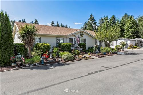 Photo of 781 NE Reeds Meadow Lane, Bremerton, WA 98311 (MLS # 1647352)