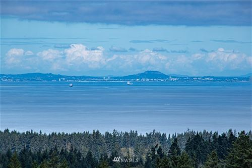 Photo of 9999 McClure View Road, Port Angeles, WA 98363 (MLS # 1664352)