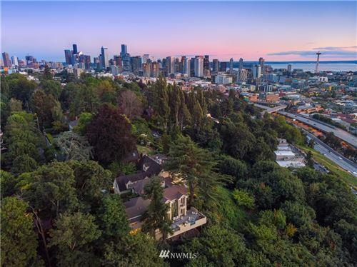 Photo of 1201 Harvard Avenue E, Seattle, WA 98102 (MLS # 1812352)