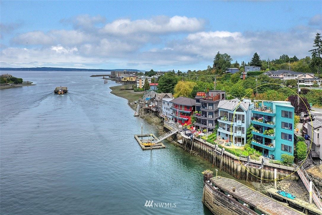 5503 Seaview Avenue NW, Seattle, WA 98107 - MLS#: 1650352