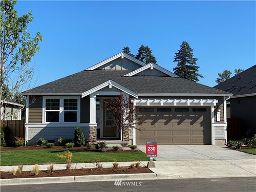 Photo of 3132 Colville (lot 230) St SE, Lacey, WA 98513 (MLS # 1629353)