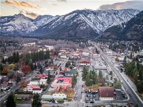 Photo of 0 Hwy 2 Lot 5, Leavenworth, WA 98826 (MLS # 1693353)