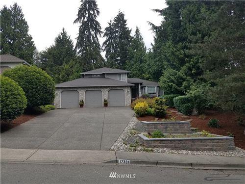 Photo of 17331 16th Drive SE, Bothell, WA 98012 (MLS # 1812353)