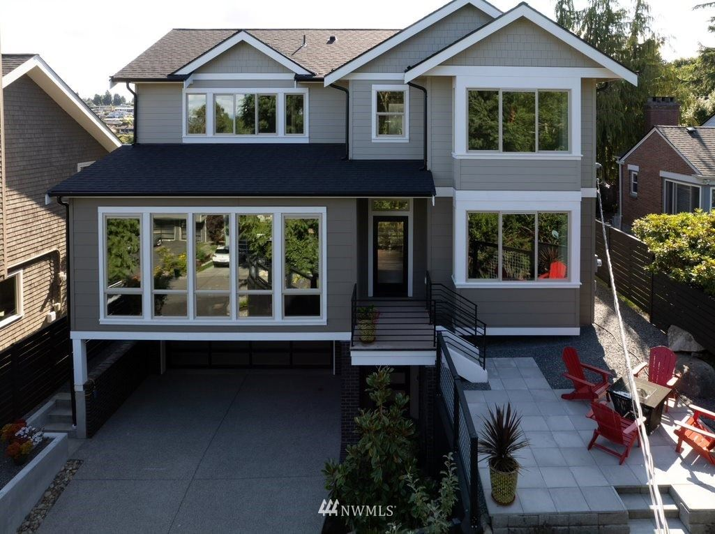 9010 26th Avenue NW, Seattle, WA 98117 - #: 1805353