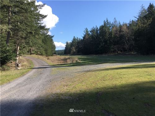 Photo of 0 XXX Lot A Circle Rd, Crane Island, WA 98245 (MLS # 1257354)
