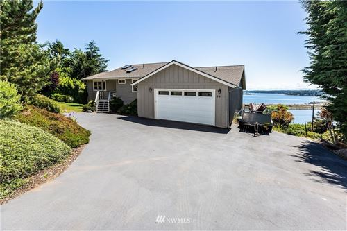 Photo of 94 Big Rock Rd, San Juan Island, WA 98250 (MLS # 1463354)