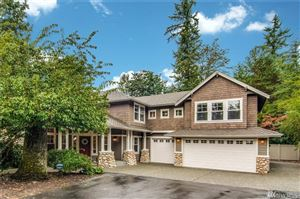 Photo of 21424 NE 159th St, Woodinville, WA 98077 (MLS # 1514354)