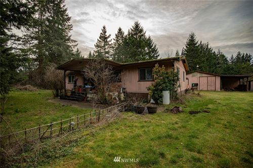Photo of 33820 50th Avenue E, Eatonville, WA 98328 (MLS # 1718354)